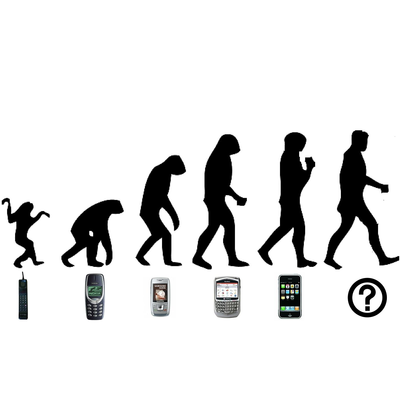 21: Evolution Of Mobile Phones, What's Next?
