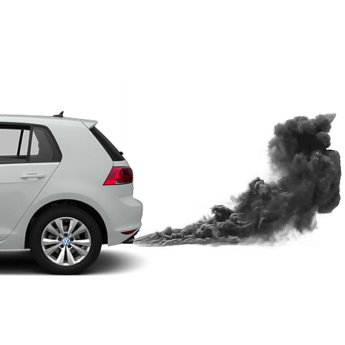 25: Volkswagen Up In Smoke As The South African Government Investigates