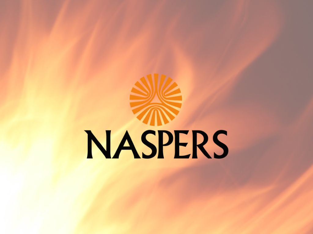 72: Naspers Wilting In The Heat + DEMO Africa 2016 Highlights