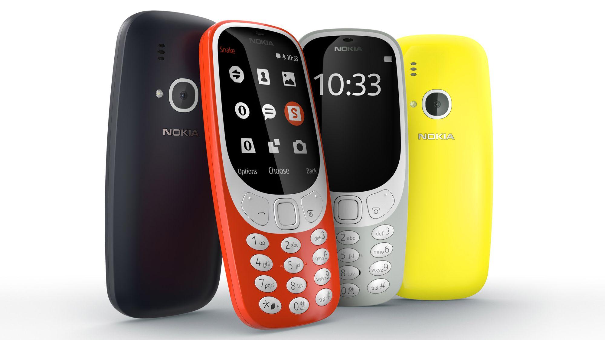 Nokia's New Dumbphone Dominates Headlines + The Kalenga Conundrum