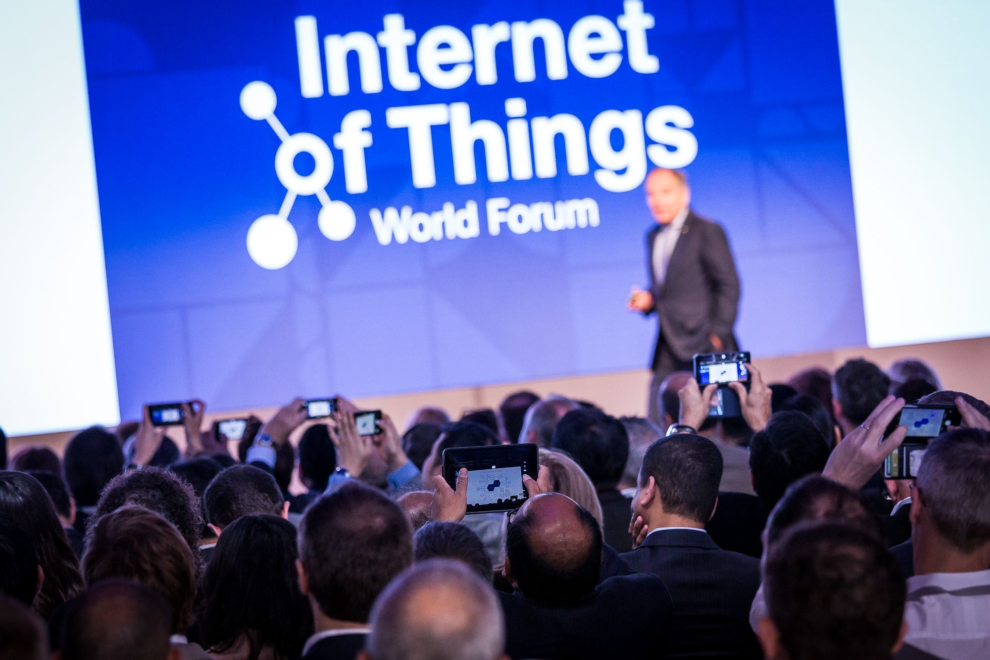 Africa-focussed Insights From IoT World Forum 2017 London