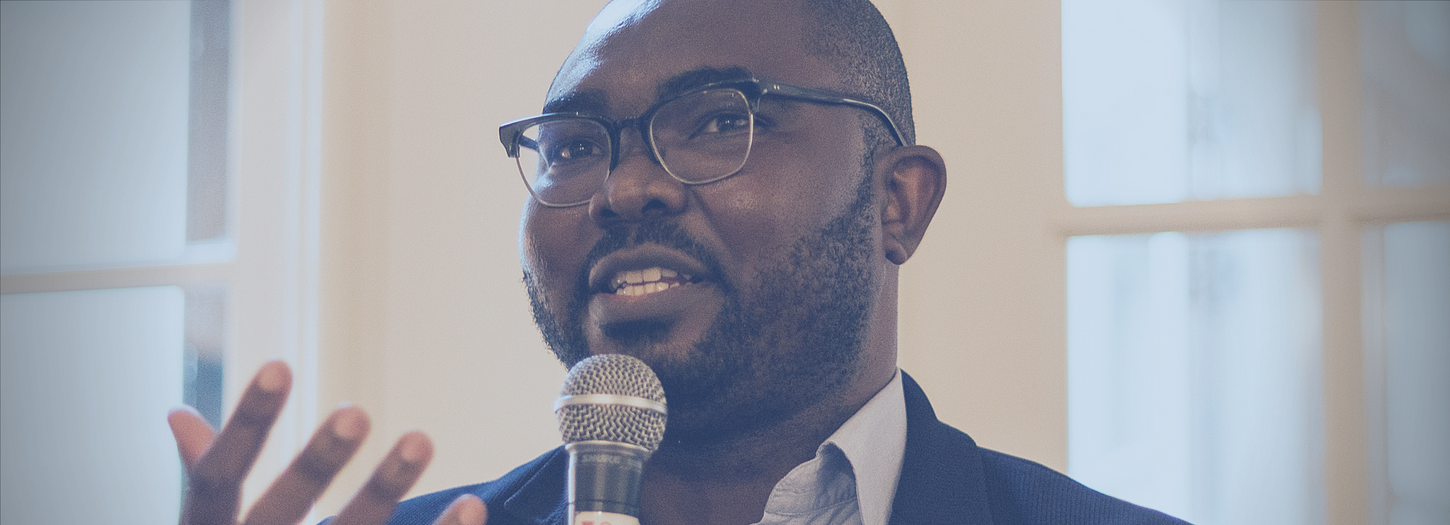 #VillageDiariesAmsterdam Part 1: A Fireside Chat With HYBR Founder & CEO Charles Ojei