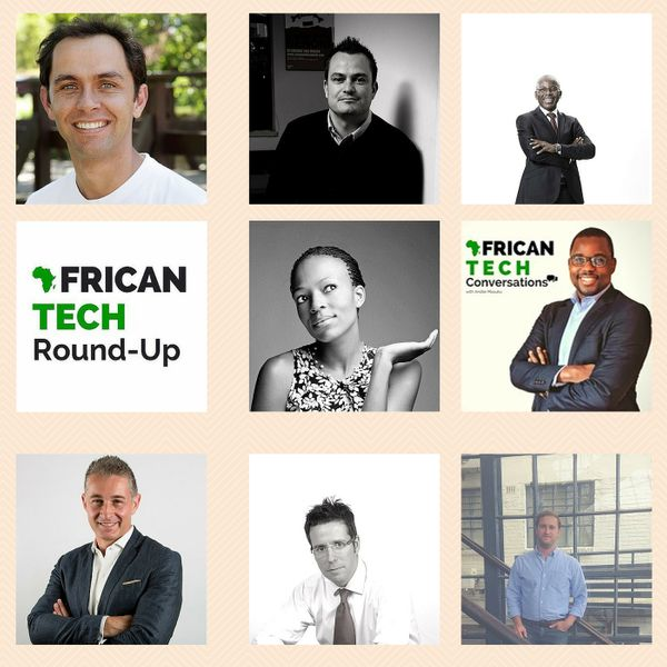 53: A Year of Great African Tech Conversations