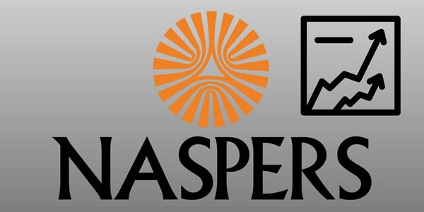 60: Naspers Now Worth Over ZAR 1 Trillion