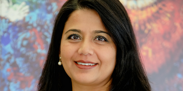Thomson Reuters' Sneha Shah on delivering market-relevant data, insight and tech business solutions