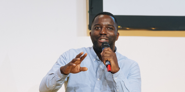 Tonjé Bakang of African Leadership Academy on Afrostream's demise and failing forward